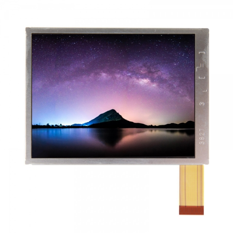 TFT Displays Sunlight Readable (W)