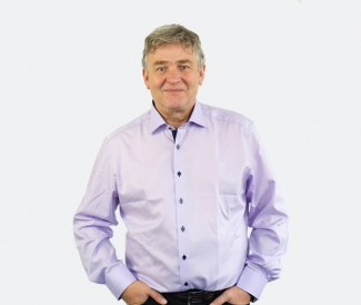 Martyn Gates - Product Director