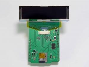 DD-256644-xx Display